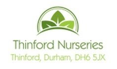 Logo Thinford Farm Nurseries
