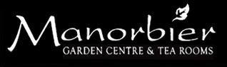 Logo tuincentrum Manorbier Garden Centre & Tea Rooms