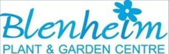 Logo tuincentrum Blenheim Plant & Garden Centre