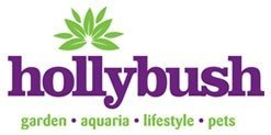 Logo Hollybush Nurseries
