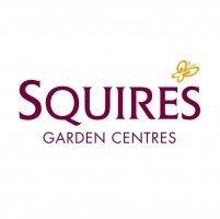 Logo tuincentrum Squires Garden Centre-Stanmore