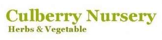 Logo tuincentrum Culberry Nursery
