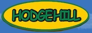 Logo tuincentrum Hodge Hill Garden Centre