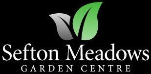 Logo tuincentrum Sefton Meadows Garden Centre