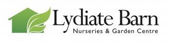 Logo Lydiate Barn Nurseries and Garden Centre