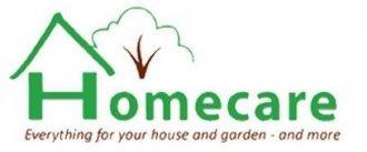 Logo Ludlow Homecare