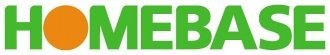 Logo tuincentrum Homebase Newton Abbot