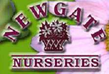 Logo tuincentrum Newgate Nurseries