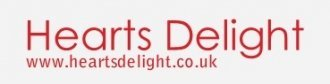 Logo Hearts Delight Garden Centre