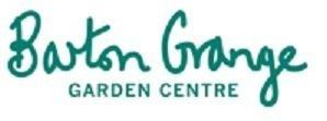 Logo tuincentrum Barton Grange Garden Centre