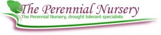 Logo Perennial Garden and Cafe