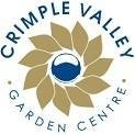 Logo tuincentrum Crimple Valley Garden Centre