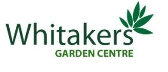 Logo tuincentrum Whitakers Garden Centre