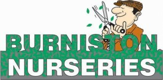 Logo Burniston Nurseries