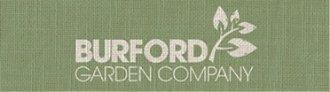 Logo tuincentrum Burford Garden Company