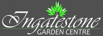 Logo tuincentrum Ingatestone Garden centre