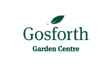 Logo tuincentrum Gosforth Garden Centre