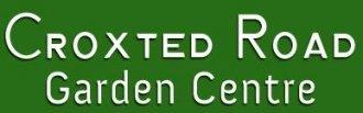 Logo Croxted Road Garden Centre