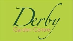 Logo tuincentrum Blue Diamond Derby Garden Centre