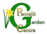 Logo tuincentrum Penrallt Garden Centre