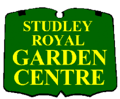 Logo Studley Royal Garden Centre