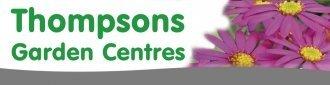 Logo tuincentrum Timag Nursery
