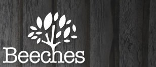 Logo tuincentrum Beeches Nurseries