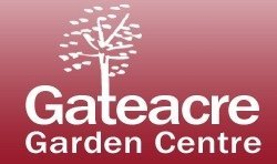 Logo tuincentrum Gateacre Garden Centre