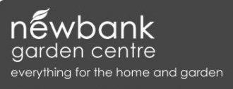 Logo tuincentrum Newbank Garden Centre