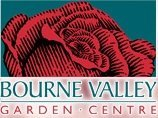 Logo tuincentrum Bourne Valley Garden Centre