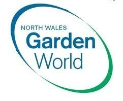 Logo North Wales Garden World