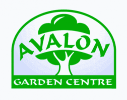 Logo tuincentrum Avalon Garden Centre & PYO