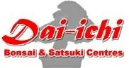 Logo tuincentrum Dai-ichi Bonsai