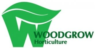 Logo tuincentrum Woodgrow Horticulture