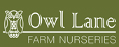 Logo Owl Lane Farm Nurseries