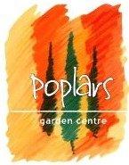 Logo Poplars Garden Centre
