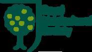 Logo tuincentrum RHS Garden Harlow Carr