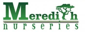 Logo Meredith Nurseries