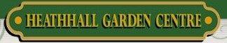 Logo tuincentrum Heathhall Garden Centre