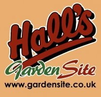 Logo tuincentrum GardenSite