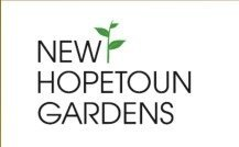 Logo tuincentrum New Hopetoun Gardens