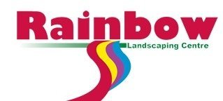 Logo tuincentrum Rainbow Landscaping Centre