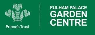 Logo tuincentrum Fulham Palace Garden Centre