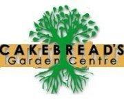 Logo Cakebreads Garden Centre