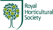 Logo RHS Hyde Hall