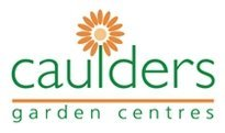 Logo tuincentrum Caulders Garden Centre Kirkintilloch
