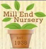 Logo Mill End Nurseries