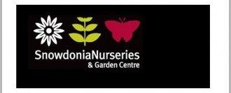 Logo tuincentrum Snowdonia Nurseries