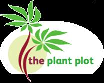 Logo The Plant Plot Nursery
