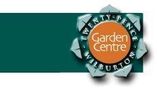 Logo Twenty Pence Garden Centre